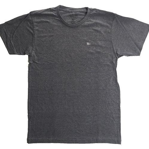 Gray Tri-Blend TB|3 Shirt