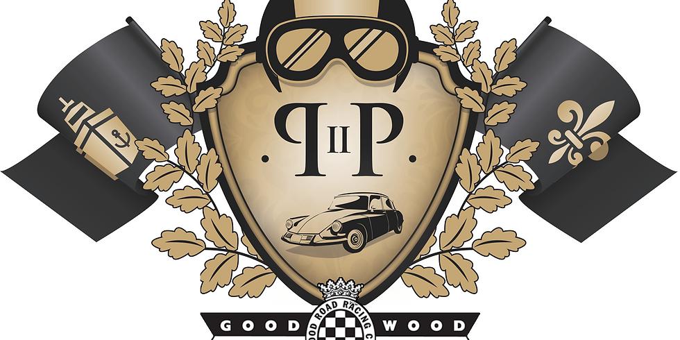 P2P Festival of Speed live stream