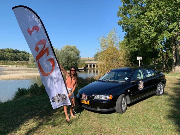 Checkpoint 2 Lac de Bairon