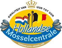 Hollands msselcentrale