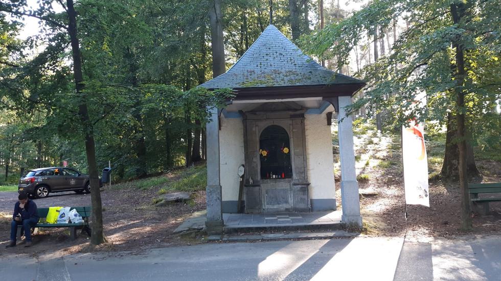 Checkpoint 1 Abdij de villiers