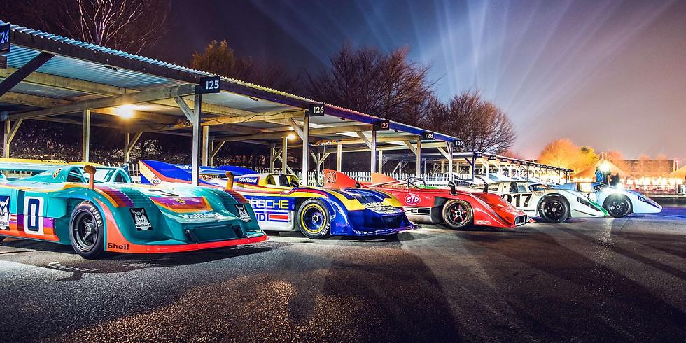 Festival Of Speed 2020