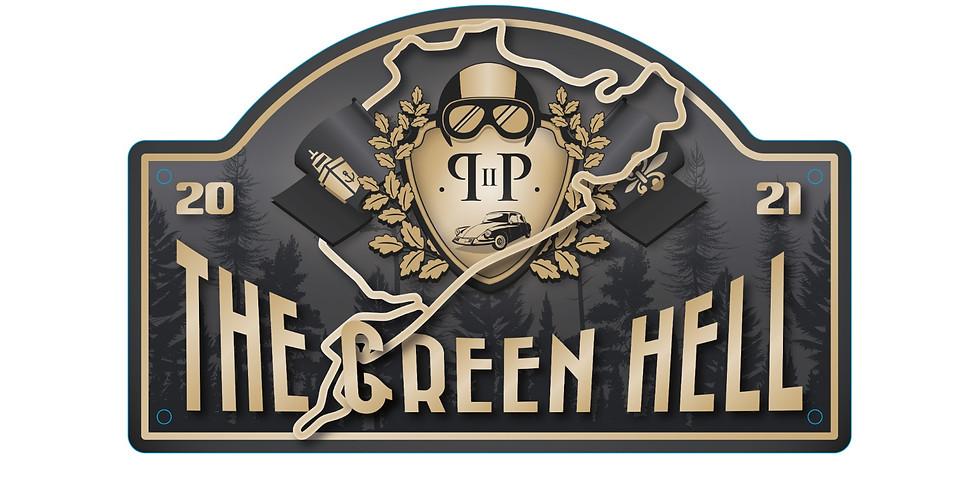 P2P - De groene hel