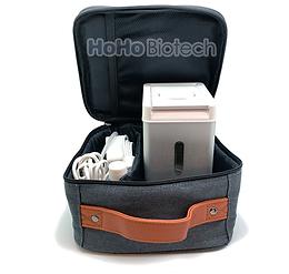 氫巧機 (攜帶型氫呼吸+水素水杯)