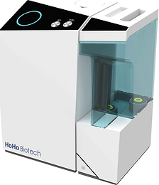 HOHO嚴選 MIT大氣量氣水兩用氫氣機 氫氣純度達4N5 每分鐘產生500CC的氫氣 可產氫水