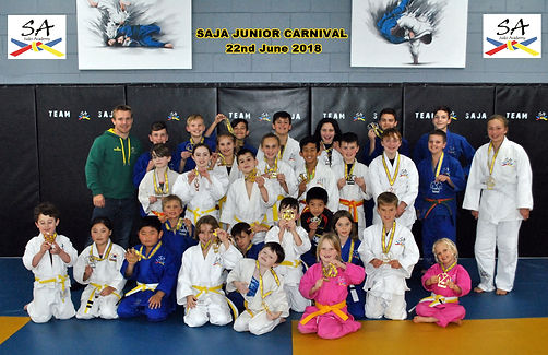 judo competition adelaide