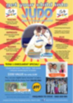 SA Judo Academy - Junior Package Deal Ja