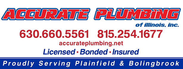 accurate plumbing banner and Animation.j