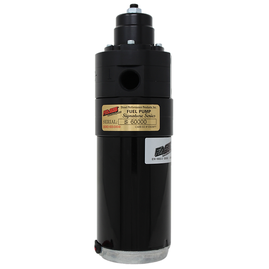 1999 - 2007 FAS F15 220G Adjustable Diesel Lift Pump 220GPH @ 55PSI 700-1000hp