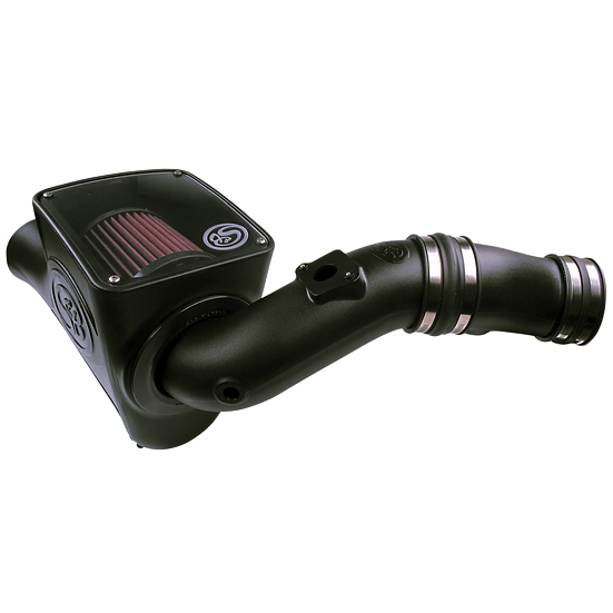 S&B FILTERS 75-5070 COLD AIR INTAKE 2003-2007 6.0