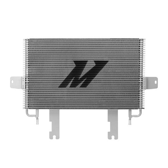 Mishimoto 03-07 Ford 6.0L Powerstroke Transmission Cooler
