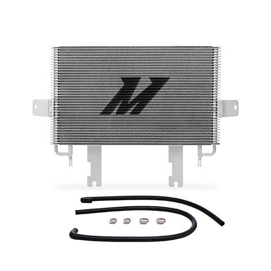 Mishimoto 99-03 Ford 7.3L Powerstroke Transmission Cooler