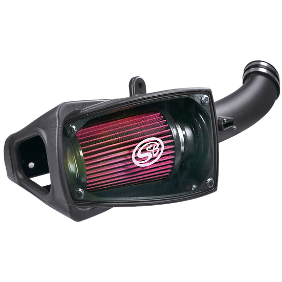 S&B FILTERS 75-5104 COLD AIR INTAKE 2011-2016 6.7