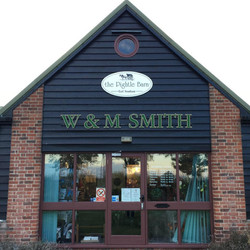 W and M Smith