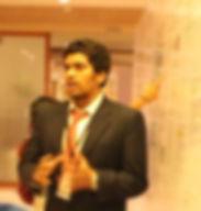 Shreedutt Hegde Comsol Conference 2014