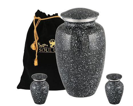 Galaxy Finish Cremation Urn