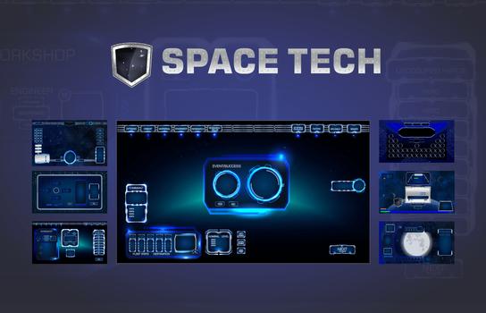 Game UI Design