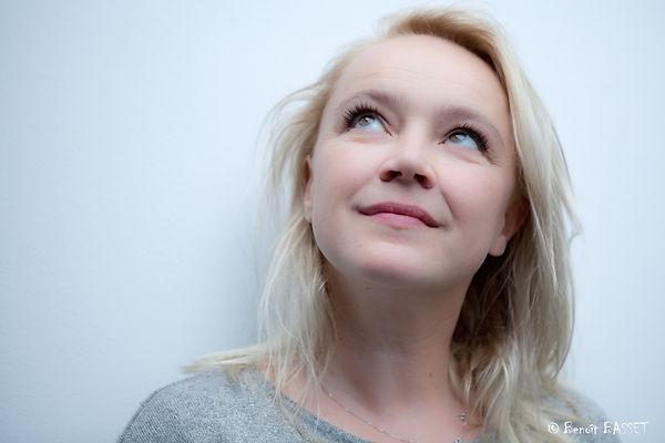 Claire Pradalié · Voix off