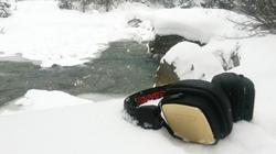 OG in snow Photo Kiet