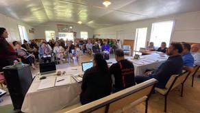 Tapuaetahi AGM 2020 - Presentation