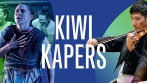 APO Kiwi Kapers Concert 2020