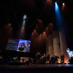 Kiwi Kapers Concert. 28/10/2020.