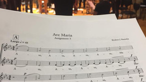 ACC Choral Composition Workshop 2018