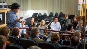 APO 'Our Voice' Orchestral Workshop