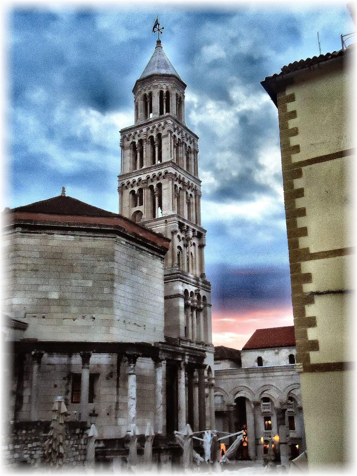 Split - Dalmatia - Croatia