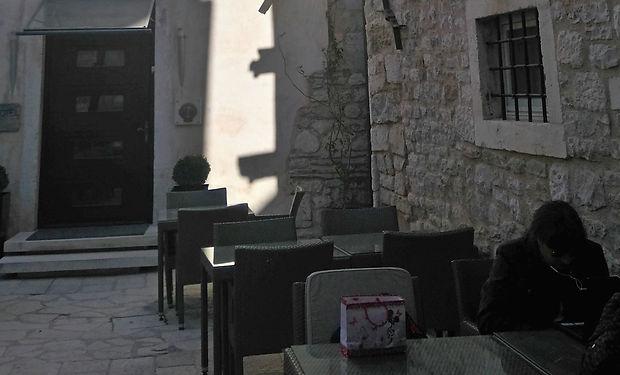 Hotel Vestibul Split