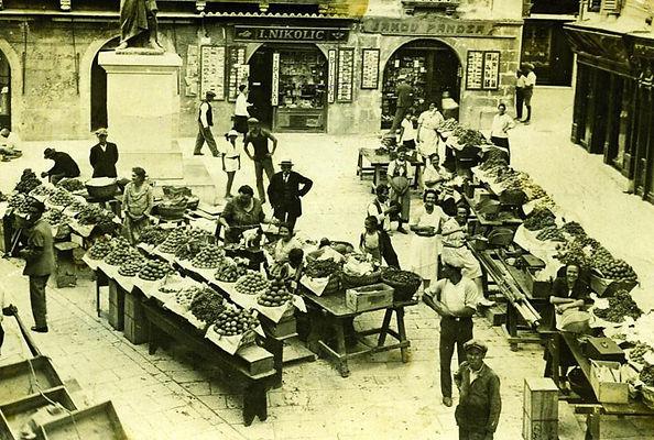 Fruit Square 1930