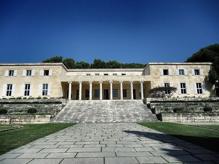 Mestrovic Gallery