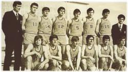 Basketball club Jugoplastika