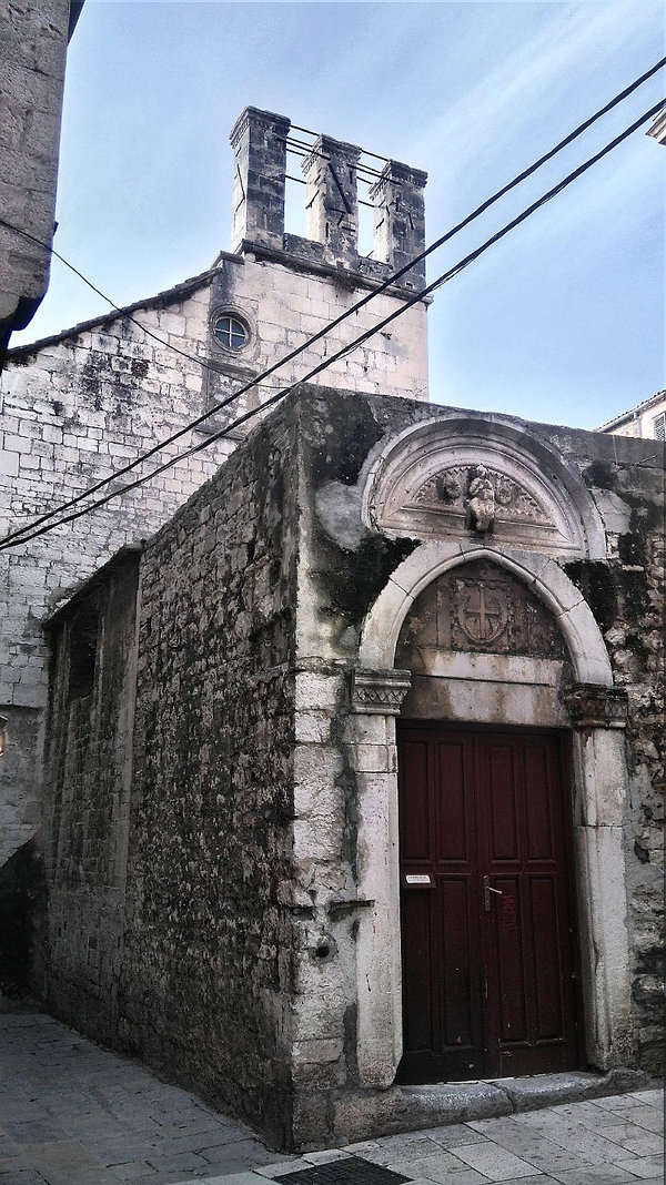 The Church of the Holy Spirit