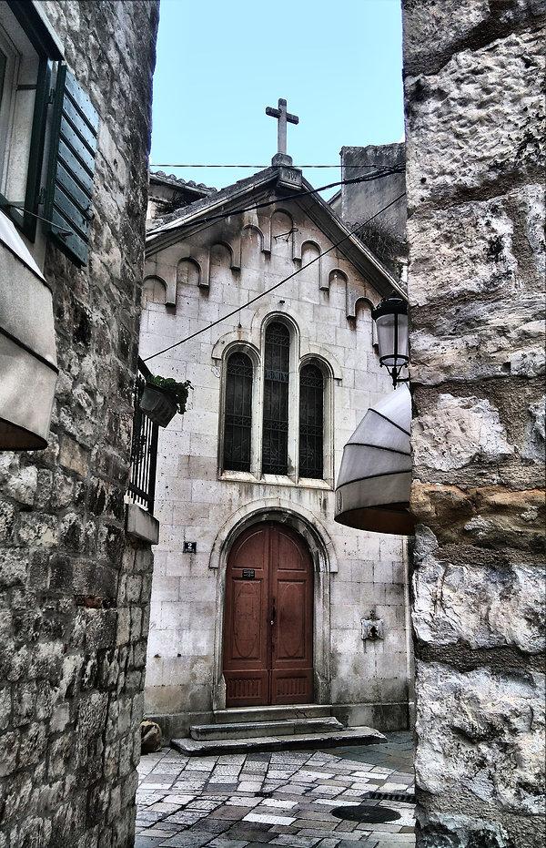 Our Lady of Dobrić