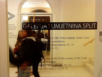 Gallery of Fine Arts