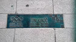 Toni Kukoč