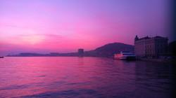 Sunset Split Croatia