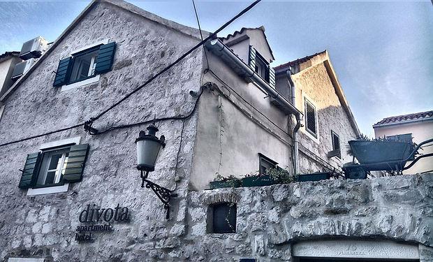 Hotel Apartments Divota Split Croatia