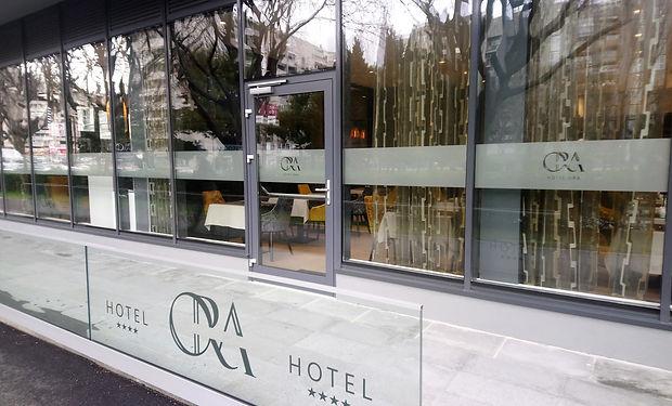Hotel Ora Split Croatia