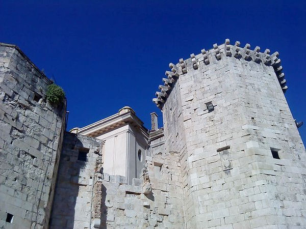 The Venetian Tower