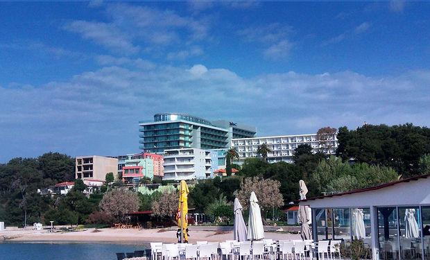 Hotel Radisson Blu Resort&Spa