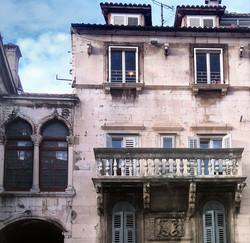 Karepić Palace