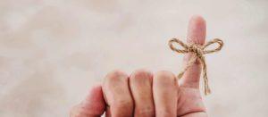 Você cumpre suas promessas de verdade?