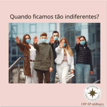 E a Pandemia?