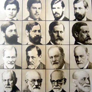 Freud - 160 anos