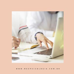 Como funciona a terapia online?