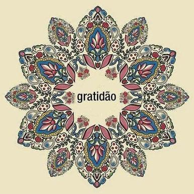 Já agradeceu hoje?