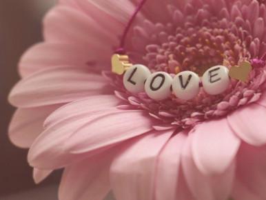 """Você já falou """"Eu te amo"""" para alguém hoje?"""