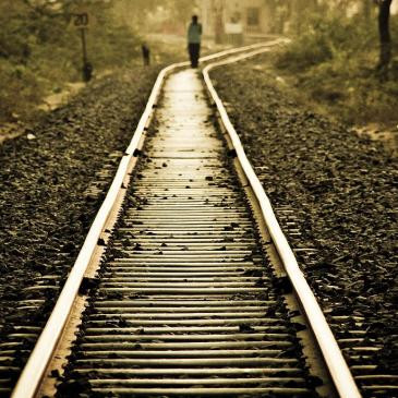 E quando tudo acabar, será que eu vivi?